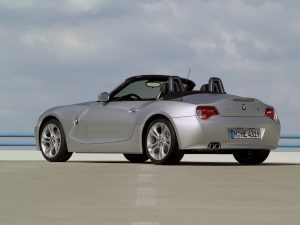 2006-BMW-Z4-Roadster-4