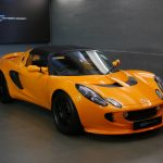 REGULAR JOE'S REVIEW OF THE LOTUS ELISE