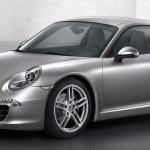 2004 – 2012 PORSCHE 911 (997)