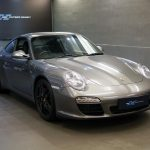 Regular Joe's Review of the Porsche 911 997 C2S (Manual)