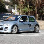 Petrolhead Diaries: Renault Clio V6 RS