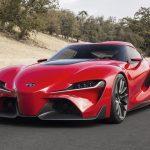 豐田Supra引擎既最新傳聞
