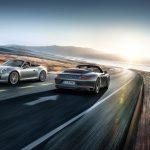 The NEW Turbocharged PORSCHE 911