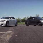BMW M2 vs 1M