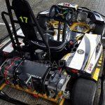 X-RACE GO-KART VIDEO!