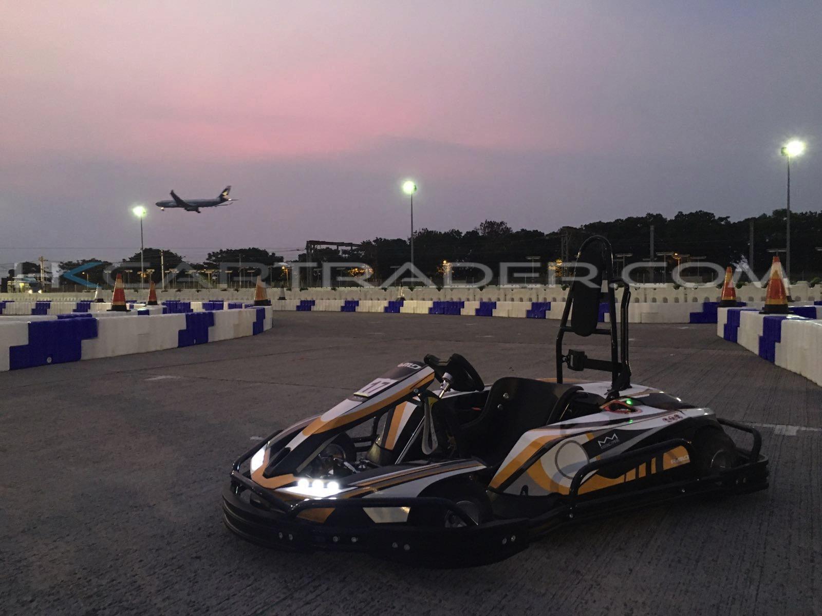 GO-KARTING IS BACK IN HONG KONG! - hkcartrader.com