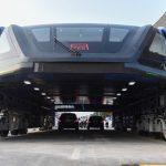 中國測試「空中巴士」