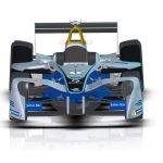 2016/17年 Formula E 換貌