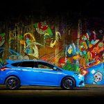 Mountune 將 Focus RS 馬力提升至 370匹.