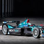 NextEV Formula E Team set for 2016/17 season