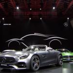 梅賽德斯-AMG 證實正在制造F1-Engined 混合動力超級車