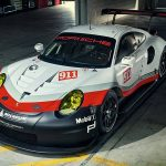 掀開2017中置引擎911 RSR神秘面紗