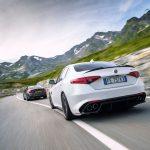 Alfa Romeo Giulia Quadrifoglio – 我地最期待既Alfa終於出現了?