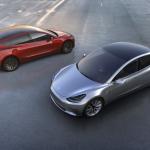 你需要認識既Tesla Model 3