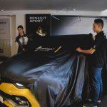 2017 香港Renault Clio R.S. Trophy及GT-line發佈會