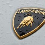 林寶堅尼車名來源?