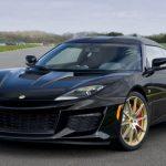 經典重現-Lotus Evora Sport 410 GP