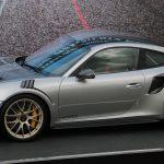911之王:保時捷911 GT2 RS