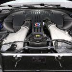 超級房車Alpina B7 Biturbo極速:330kph