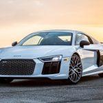 Hennessey改裝超級Audi R8