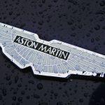 Aston Martin 未來計劃Timeline