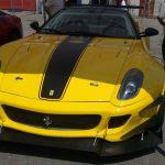 Drift Build法拉利599