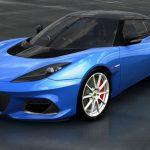 Lotus-更輕更快GT430 Sport