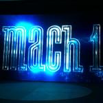 Mach 1回歸-電動SUV?!