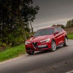 Alfa Romeo新大型SUV