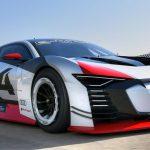 Audi電動815匹超跑:e-tron Vison GT