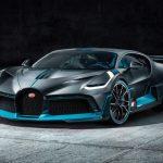 法國貴公子-Bugatti Divo