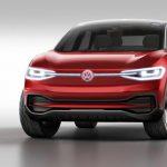 VW R級電動跑車