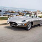 Jaguar 「E」-Type Zero